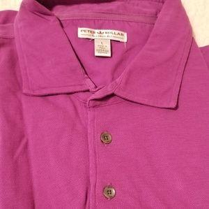 Peter Millar Large Polo Shirt